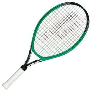 Prince AirO Team 23 Junior Tennis Racquet (100)   Green