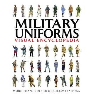 of Uniforms of World War I An expert guide to the uniforms