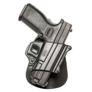 Paddle SP11B Springfield Armory XD / HS 2000 9/357/40 5 4 / Sig