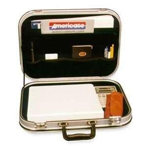 Americase 5040 Ameri Lite Slim Attache Case:  Sports