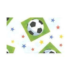 Soccer Stars Table Cloth