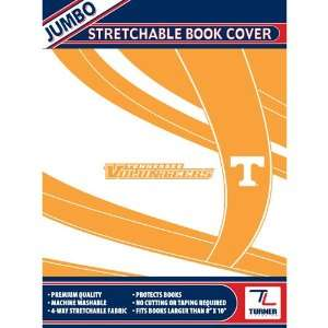 Volunteers NCAA Jumbo Book Covers
