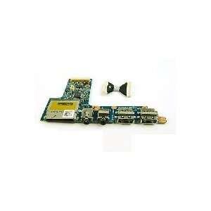 Dell Inspiron 11z Audio USB Card Reader 6Y96R LS 5461P