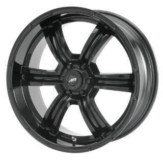 American Racing Baja AR172 Polished Wheel (16x8/6x4.5
