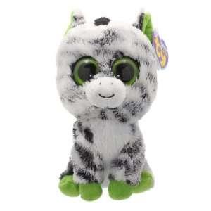 ... Ty Beanie Boos Zig Zag Zebra   Toys   Games ... e670602c574b