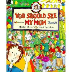You Should See My Mum (Puzzle Books) (9780590196765