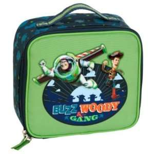 Disney Toy Story   Buzz Woody & the Gang Lunch Box