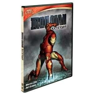 Marvel Knights Iron Man   Extremis Joel Gibbs, Mike