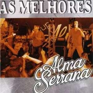Os Melhores Do Alma Serrana Music