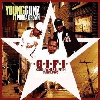 Rapid Fire Young Gunz Music