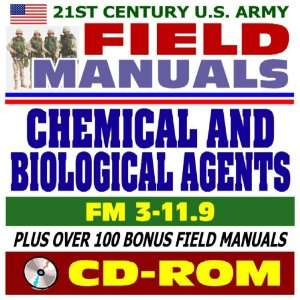 21st Century U.S. Army Field Manuals: Potential Military