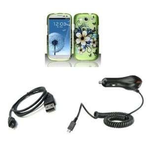 III Premium Combo Pack   Green Hibiscus Butterfly Flowers Design
