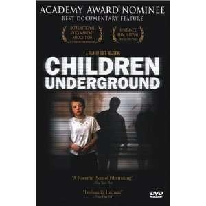 Children Underground Cristina Ionescu, Mihai Alexandre