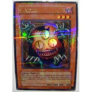Yugioh Mystic Tomato Parallel rare holofoil card [Toy