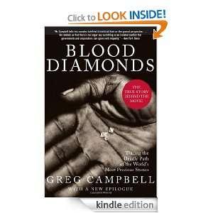 essay on blood diamonndds