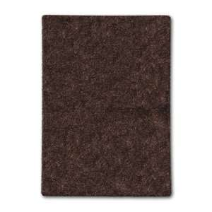 Home Legend ASC 003 Shag Collection 5 Feet by 8 Feet Hand Tufted Area