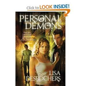 Personal Demons Lisa Desrochers Books