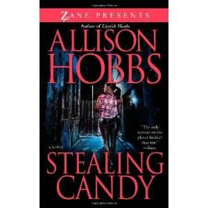 Stealing Candy (Zane Presents) [Mass Market Paperback