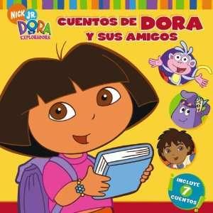 : Cuentos de Dora y sus amigos (Doras Storytime Collection) (Dora La