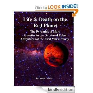 Life and Death on the Red Planet The Pyramids of Mars Genetics in the