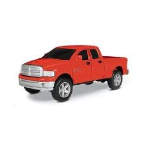Collect N Play Dodge Ram Pickup Toys & Games
