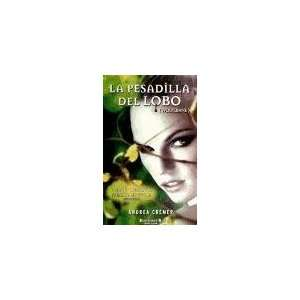La pesadilla del lobo (Nightshade) (Spanish Edition