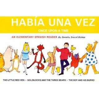 Habia Una Vez (9788435701099): Ruth Robes Masses, Herminio