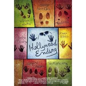 Hollywood Ending Movie Poster (11 x 17 Inches   28cm x