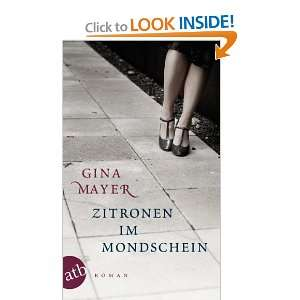 Zitronen im Mondschein (9783746626642) Gina Mayer Books
