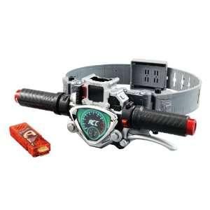 Kamen Rider Double W DX Accel Driver Transformation Belt : Toys
