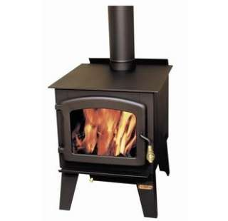 European Wood Stove High Efficiency On Popscreen