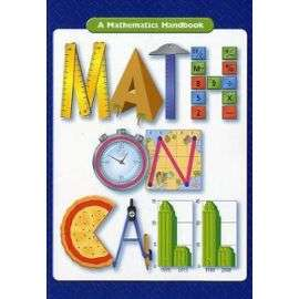 Math On Call: A Mathematics Handbook de Andrew Kaplan: compra y vende