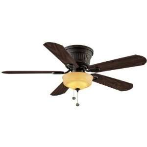 HAMPTON BAY LYNWOOD 52 CEILING FAN Home Improvement