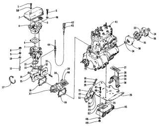 ski doo wiring diagrams with Parts Diagram For 1996 Daytona 770 Watercraft Exhaust Assembly on Yamaha Big Bear 400 Electrical Diagram moreover Dog Cooling System moreover Polaris Sportsman 500 Fuel Pump Diagram additionally Kawasaki Jet Ski Fuel Line Diagram furthermore Directv Box Wiring Diagram.