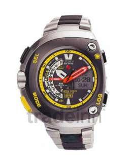 Citizen Promaster Eco Drive JV0055 51E. Relógios Mergulho, Scubastore