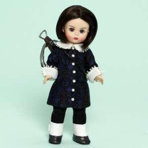 Madame Alexander Theatre Addams Family Wednesday #62120