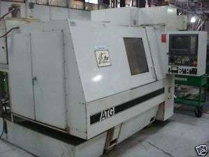 STAR ATG 6AC 6 AXIS CNC TOOL & CUTTER GRINDER