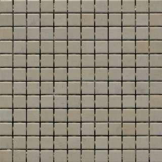 Square Mosaics, Vitra, Natureline Tobacco Blue Mosaic 1 x 1, Buytile