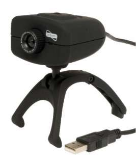Skype USB Web Camera and Mobility Headset   PC Games   PC (Accessories