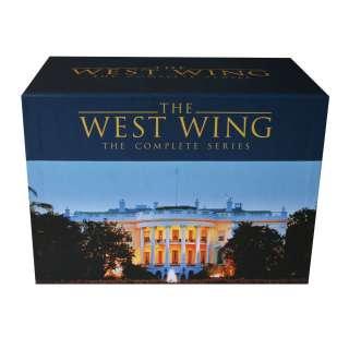 Complete Season Series 1 7 44 DVD Box Set NEW 7321902118963