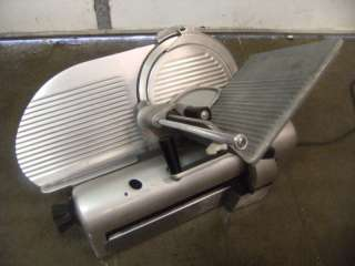 Hobart Meat Slicer Heavy Duty 12 Blade