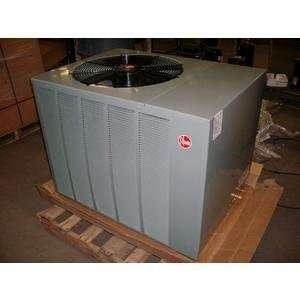 RHEEM RAND 048DAZ 4 TON SPLIT SYSTEM AIR CONDITIONER