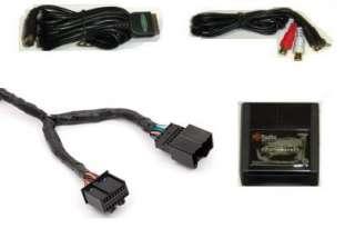 Subaru 08+ radio iPod interface Peripheral PXAMG PGHSB1
