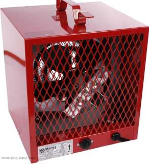NEW 5600 w Electric Garage Shop Heater 19 000 btu Portable Shed
