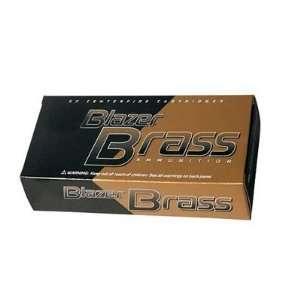 Cci Blazer Brass Handgun Ammunition Cci Ammo 9mm 124grfmj Blazer Brass