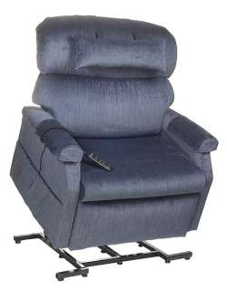 Golden Bariatric 502 Electric Lift Chair Recliner Call us at 1 800 659