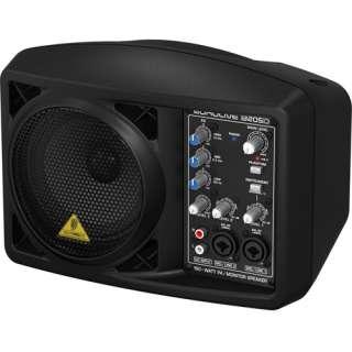 Behringer B205D Eurolive Active 150 watt PA Monitor Speaker System