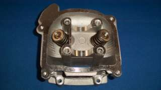 Cylinder Head 49cc 50cc GY6 Scooter Moped ATV Engine 139QMB 4 Stroke