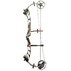 PSE Bow Madness Compound Bow Skulz Camo / Right Hand