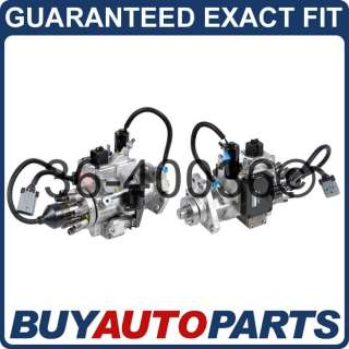 OEM STANADYNE GMC CHEVY TRUCK 6.5L DIESEL INJECTION PUMP WITH PMD